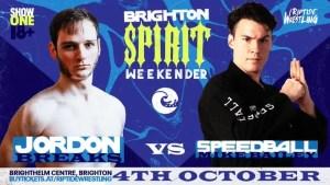 Brighton Spirit Show One