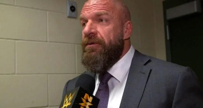 205 Live NXT
