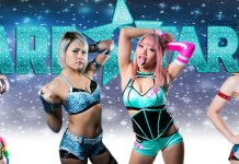 Stardom Wrestle Kingdom