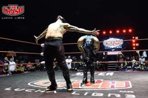 Lucha Libre News: ¡Esto es Lucha! for 12/03/19