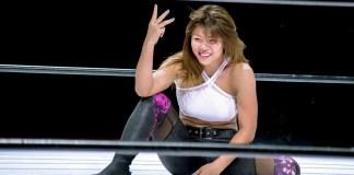 #News: Hazuki Announces Her Retirement