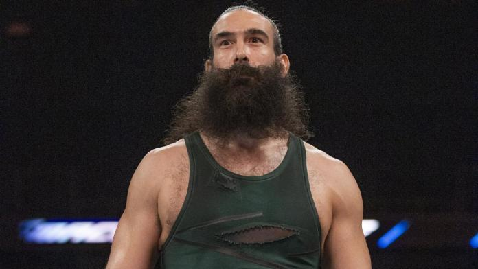 WWE releases four superstars