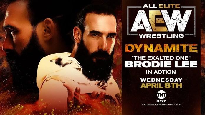 AEW Dynamite TNT Championship
