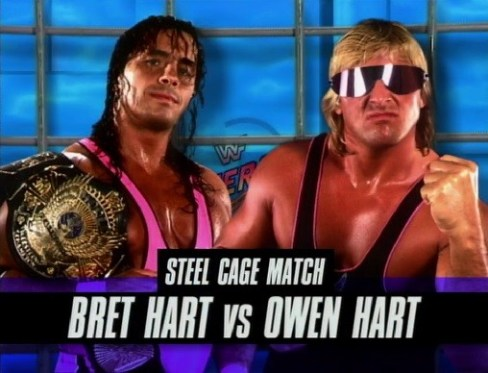Thank You Owen Hart