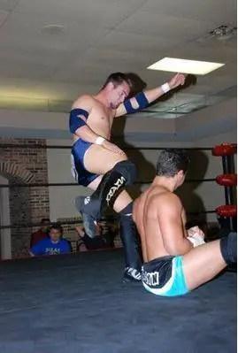 AWA WrestleRock