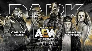 AEW After Dark for 6/16/20