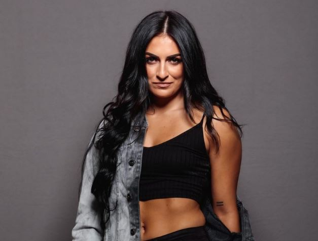 Sonya Deville | Before the E