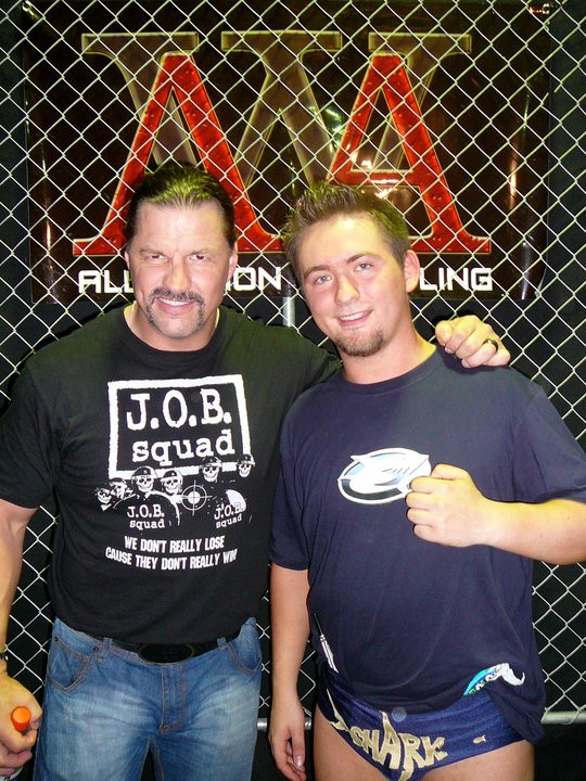 What Does Everybody Want? Al Snow