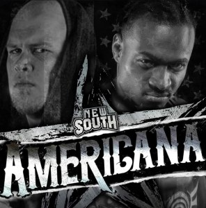 New South Pro Presents Americana
