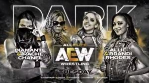 AEW After Dark for 7/15/20