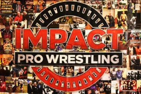 Impact Pro Wrestling Live from the Vault