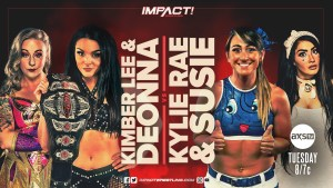 Brace For IMPACT! for 9/15/20