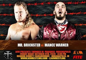 Absolute Intense Wrestling presents