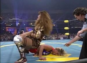 WCW Starrcade 1996