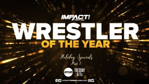 Brace For IMPACT for 12/22/20