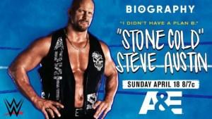 A&E Presented 'Stone Cold'