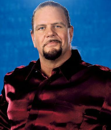 Headshot of Michael Hayes before losing his mullet on the plane ride from hell