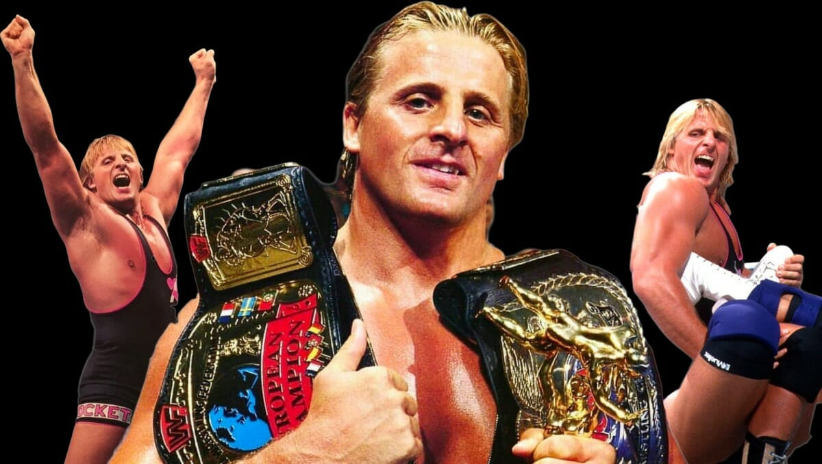 Owen Hart Death What Happened From Those Who Were There