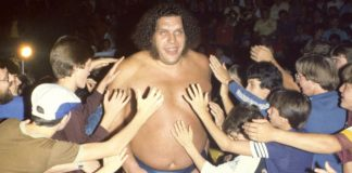 16 Unforgettable Andre the Giant Stories Told By His Friends
