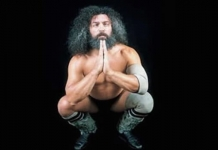 Bruiser Brody -Details on His Murder and Influence in Wrestling