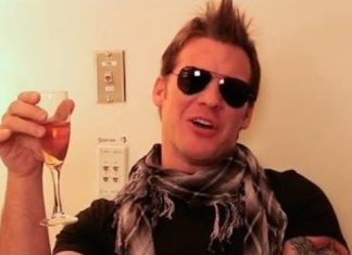 Chris Jericho: How to Drink Like a Wrestler (and Other Bar Tricks)