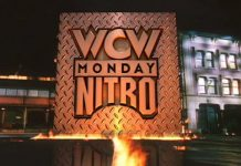 WCW Monday Nitro | Behind the Curtain on Its Final Show