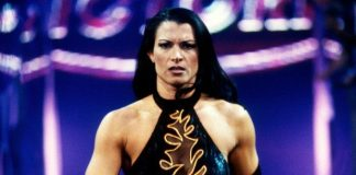 Lisa Marie Varon on Trish Stratus, the WWE Locker Room, and CM Punk