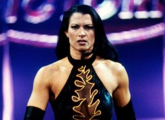 Lisa Marie Varon on Trish Stratus, the WWE Locker Room, and CM Punk