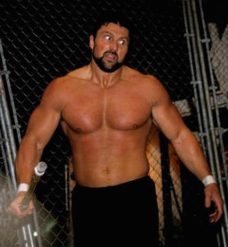 Steve Blackman - Defeating Death and Locker Room Bullies