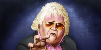 Dusty Rhodes - 8 Stories That Show Who the Real American Dream Was