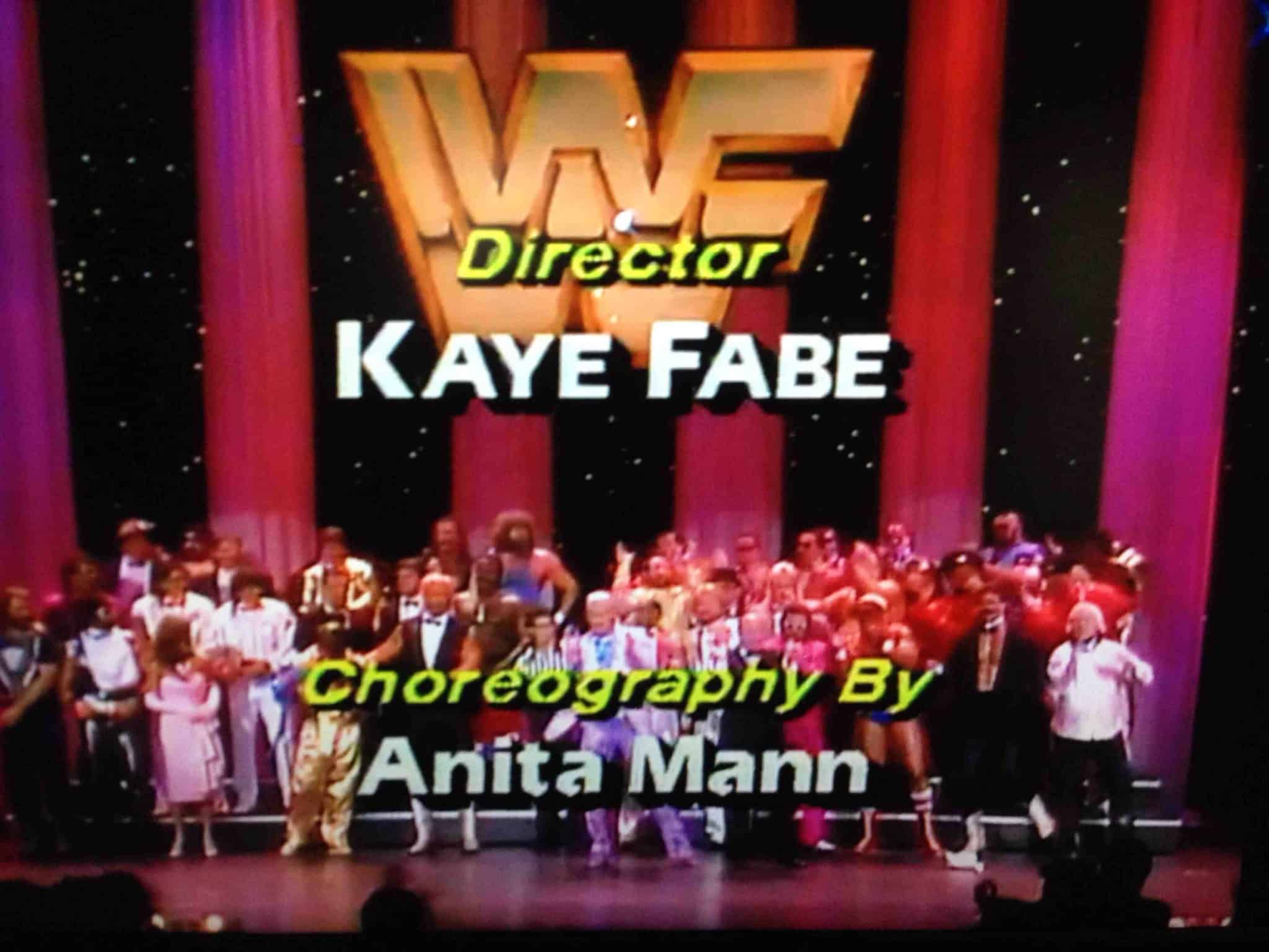 'Kaye Fabe' - Vince McMahon, trolling fans back in 1987 (photo courtesy of WWE / Reddit user scottheisel)