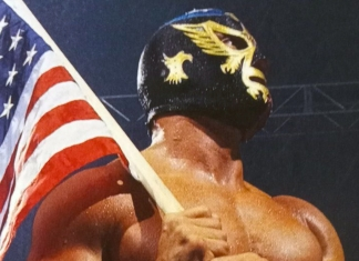 """Del """"The Patriot"""" Wilkes   His Struggle Outside of Wrestling"""