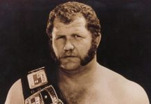 Harley Race - 10 Tales on His Tenacity and Strength
