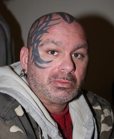 Perry Saturn in 2015