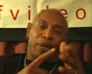 2 Cold Scorpio being interviewed