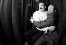 Daniel Bryan and Kane - Their Absurd Real-Life Friendship!