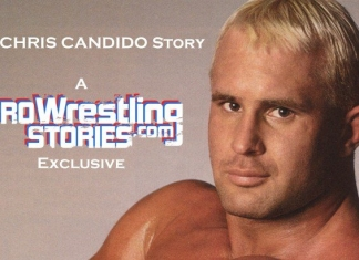 Chris Candido Story | Deception, Betrayal, and Redemption Before Death