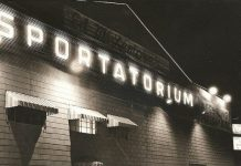 Dallas Sportatorium - If Those Walls Could Talk