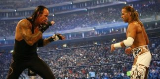 Shawn Michaels and Undertaker | The Real Story Behind Their Feud