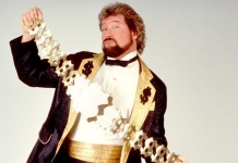 Ted DiBiase - The Art of Being a Million Dollar Heel