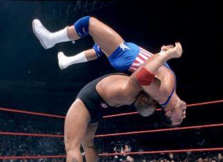 tazz debuts in WWE