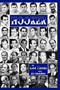 Hooker Wrestling Book Cover