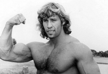 Kerry Von Erich | Battling Demons: The Final Days of the Texas Tornado