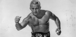 BUDDY ROGERS: The Man Who Drove a Wedge in the NWA