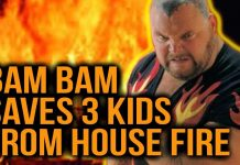 4 Wrestler Heroes Who Went Beyond the Call of Duty