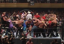 Blue Meanie and His Real-Life Fight with JBL