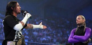 CM Punk and Jeff Hardy | Blurring the Lines Between Storyline and Reality