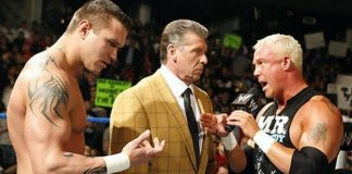 Randy Orton and Mr. Kennedy | How Orton Got Kennedy Fired from WWE