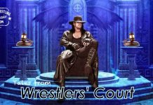 Wrestlers' Court - 5 Bizarre Tales from the WWE Locker Room