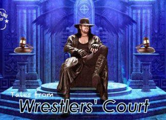 Wrestlers' Court - 5 Bizarre Tales from the WWE Locker Room